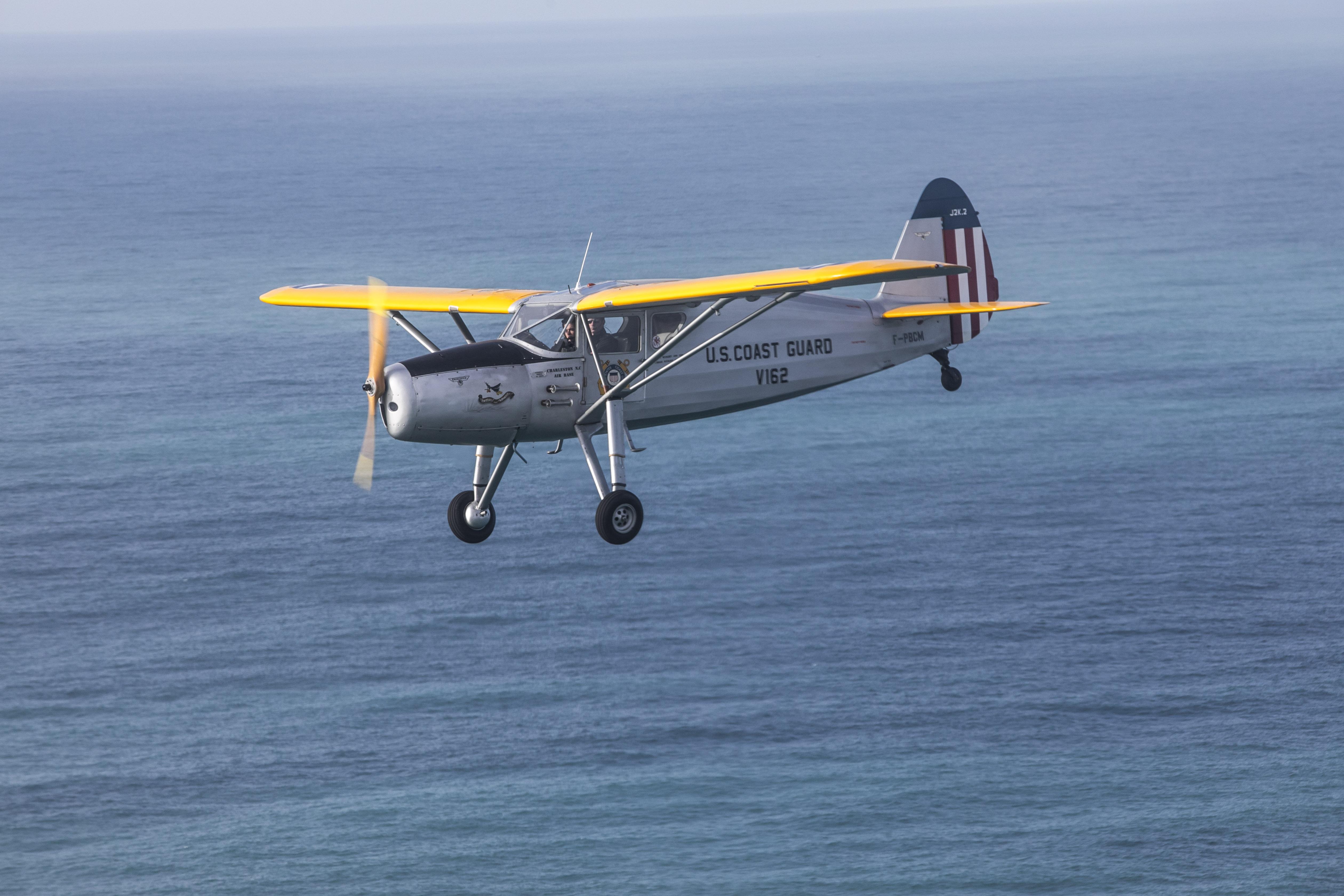 Fairchild F24